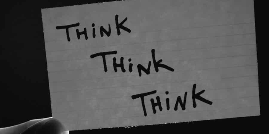 think-think-think