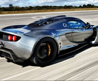 These are the top 10 fastest cars in the world, 2016