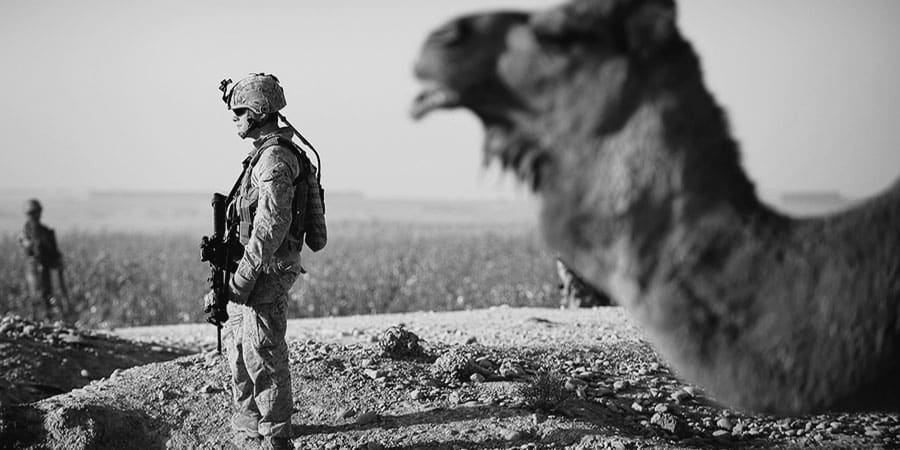 its no wonder that enlisted military personnel topped the careercasts ranking of the most stressful jobs in the united states for 2016 second on the list - Top 10 Most Stressful Jobs In America
