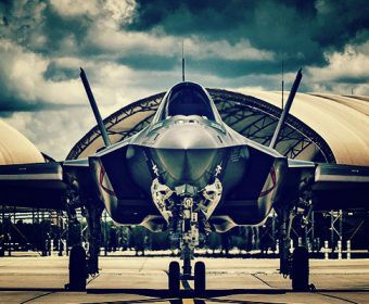 The Top 25 Largest Defense Companies In The World, 2015