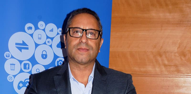 Jamal Boukouray