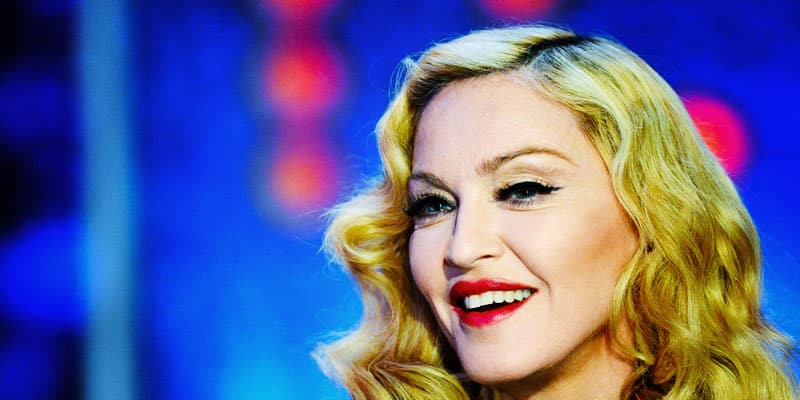 Top richest female singers