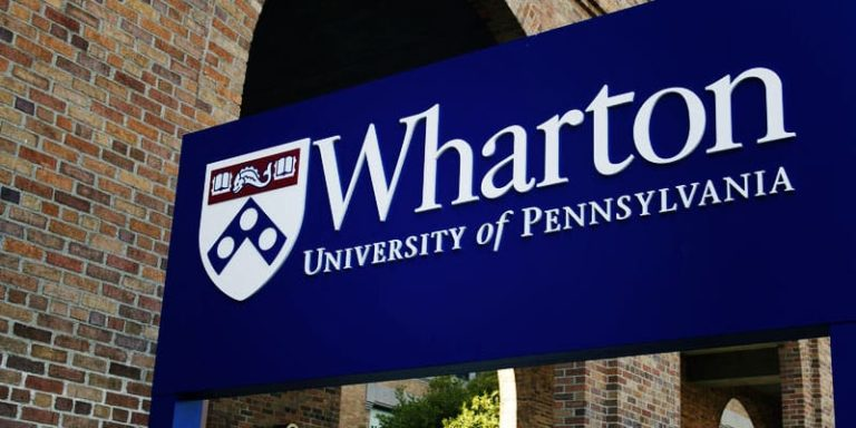 Wharton School of the University of Pennsylvania