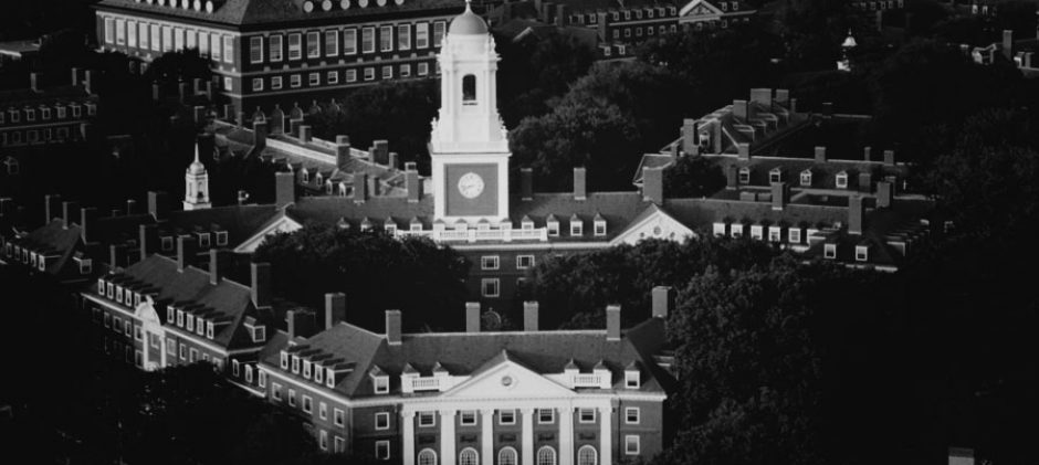 The top 20 business schools in the U.S. for 2017