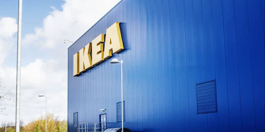 ikea invades america harvard Ikea invades america introduction ikea is an international company which designs house products and sells them in the form of ready to assemble harvard.