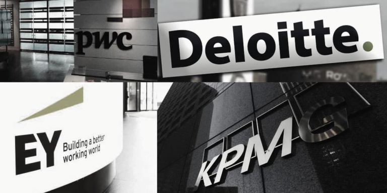 Big-4-Accounting-Firms
