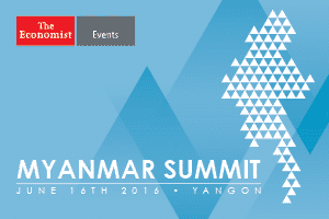 Myanmar Summit 2016