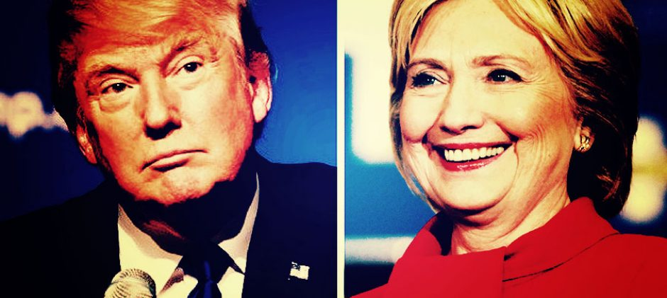 What Can Today's CEO Learn from the 2016 U.S. Presidential Race?