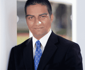 Amarendra Bhushan Dhiraj