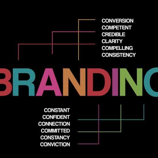 Cs of Branding