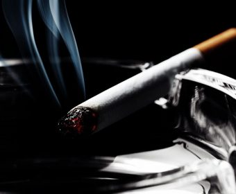 These are the countries with the highest tax on cigarettes in the world in 2014