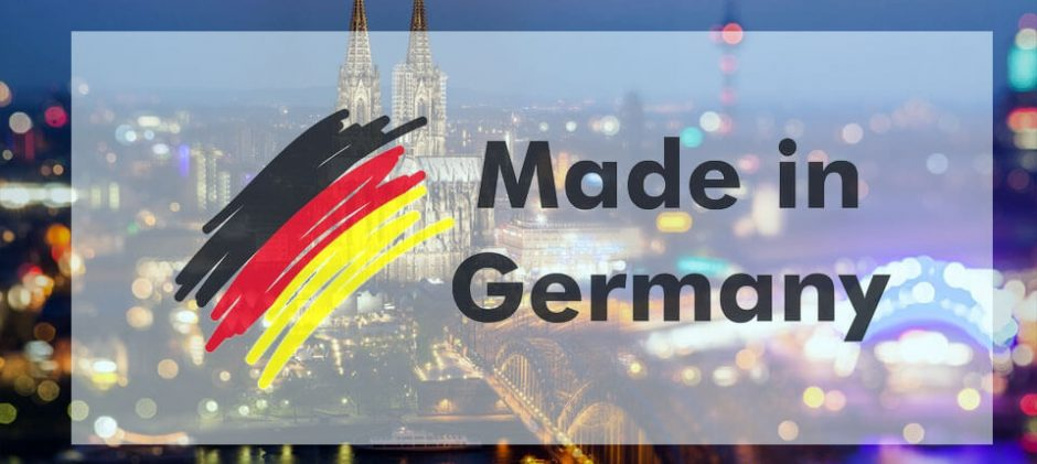 These Are The 10 German Companies With The Highest-Paid Employees, 2016