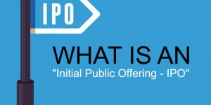 What is an Initial public offering (IPO)