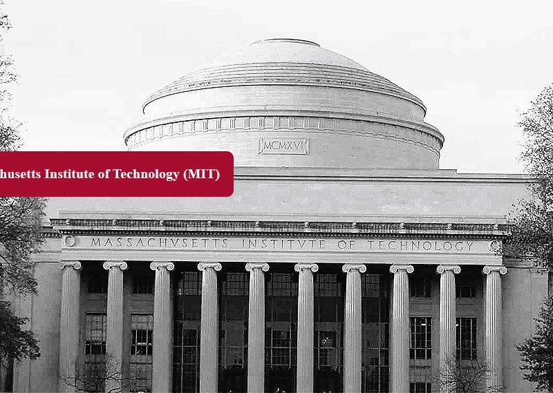 Massachusetts Institute of Technology - MIT