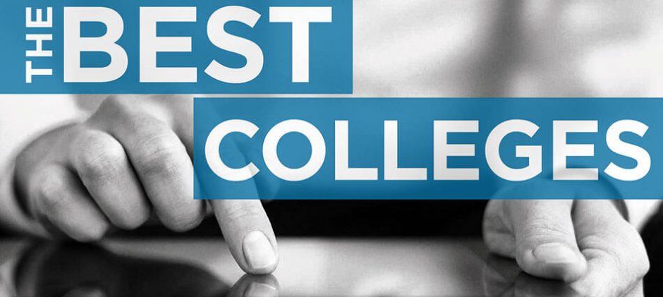 The Top 25 Best Public Colleges In America, 2016