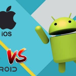 Why Entrepreneurs Prefer Android over iPhone