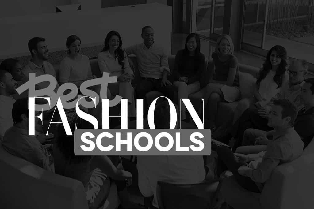 Best fashion schools