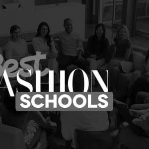 Best Fashion Schools In Europe, 2016