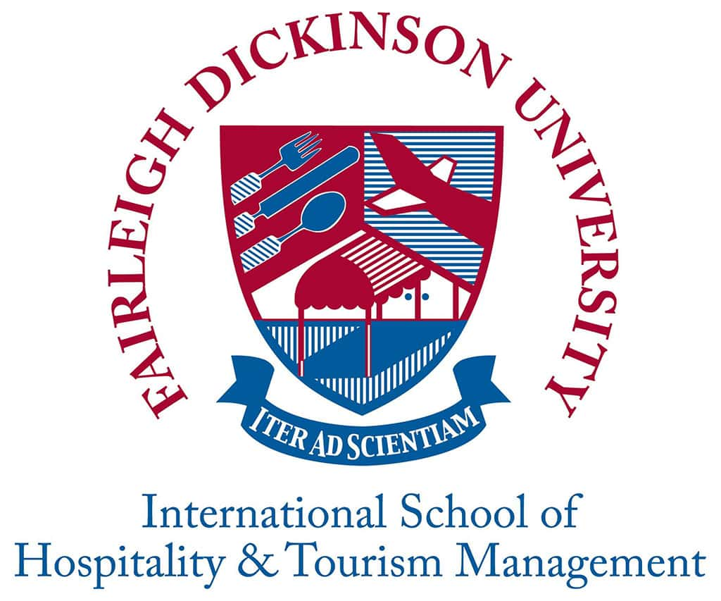Logo International School of Hospitality and Tourism Management at Fairleigh Dickinson University