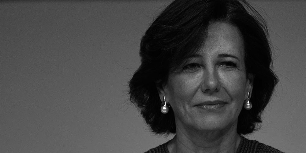 Ana Botín, Group Executive Chairman, Banco Santander