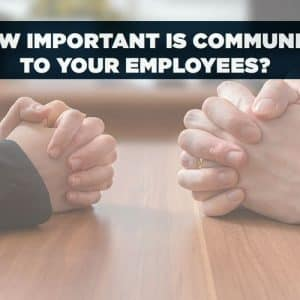 Helpful Tips: How to give constructive feedback to your employees
