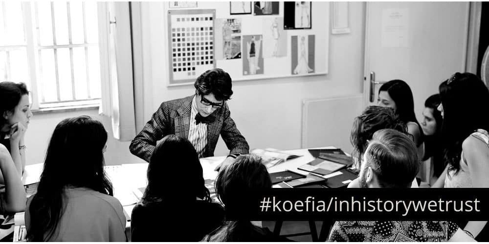Accademia Internazionale d'Alta Moda e d'Arte del Costume KOEFIA ( Koefia Academy)