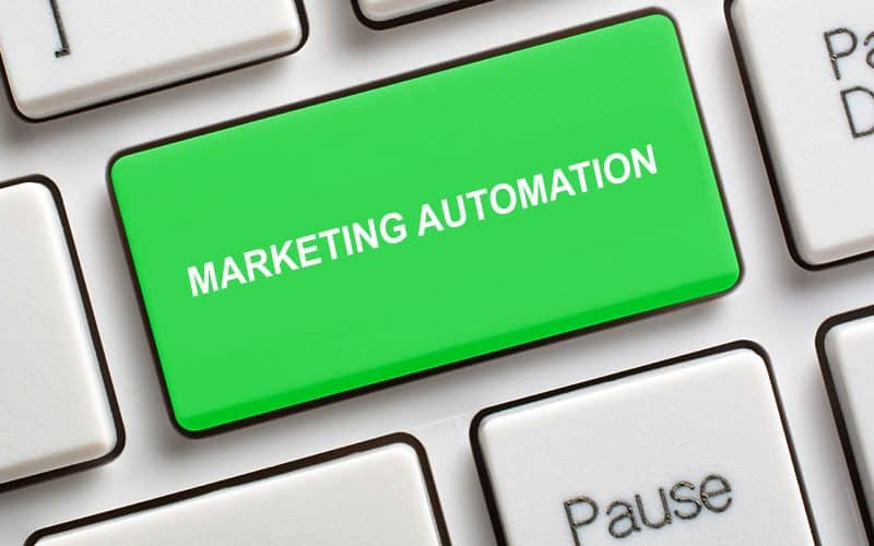 Marketing Automation - For Small & Medium Companies