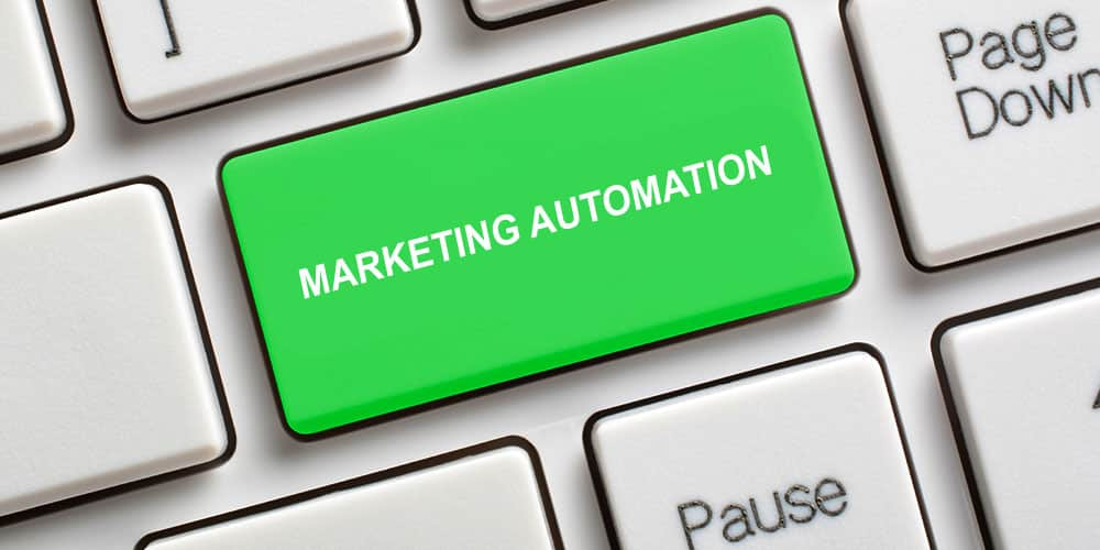 Marketing Automation - For Small & Medium Companies‎