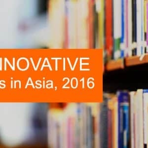 75 Most innovative universities in Asia, 2016: China Beats South Korea and Japan