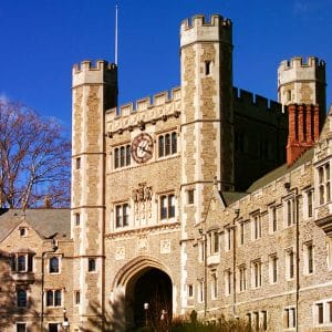 100 Best Value Private Colleges In America: Princeton And Harvard Tops 2016 Ranking