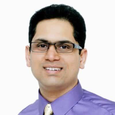 Sandesh Joshi