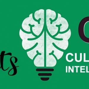 "Cultural Intelligence: New ""Q"" on the Block"