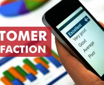 The Convergence towards Customer Satisfaction