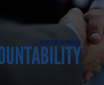 Product Problems: How Great CEOs Demonstrate Accountability