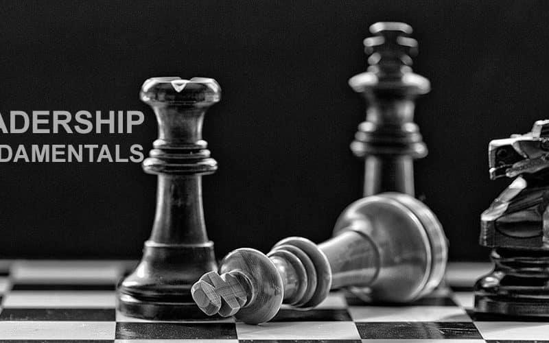 Leadership fundamentals