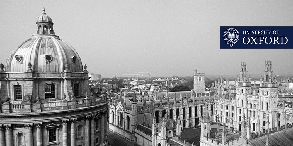 The University of Oxford, United Kingdom