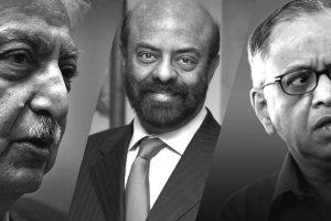 India's Richest Tech Titans: 8 Wealthiest Indian Tech Billionaires, 2016