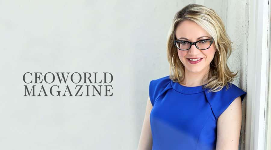 Christie Garton,Founder of the 1,000 Dreams Fund