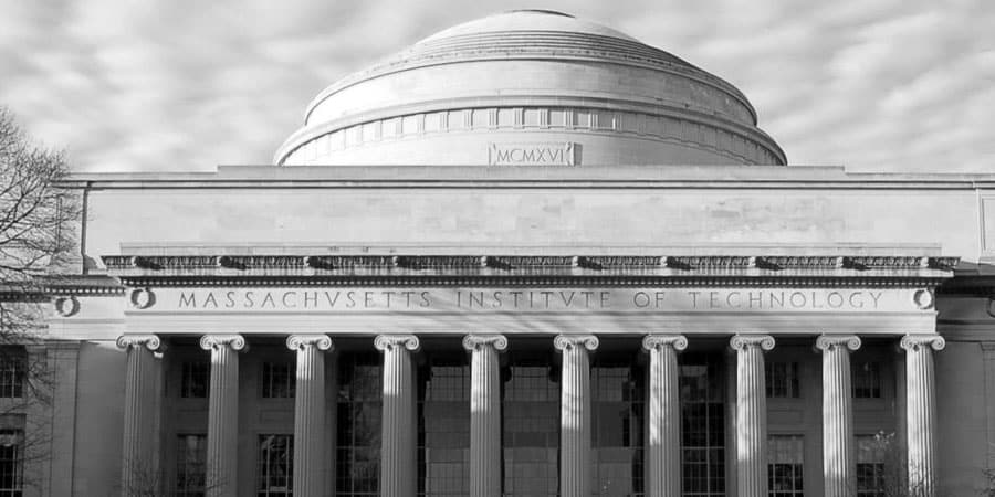 Massachusetts Institute of Technology MIT