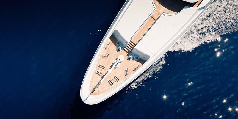 Bermuda Mega Yachting