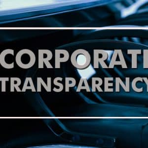 Why greater transparency of company performance isn't what we need yet
