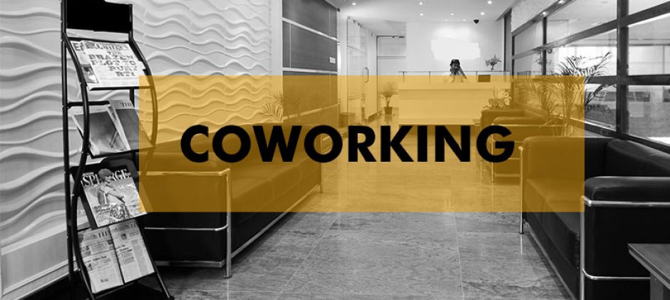 7 Reasons to Move into a Coworking Space with Your Startup