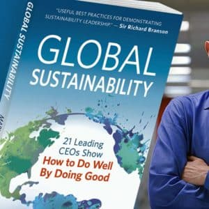 Sustainability: It's More Than Just Being Green