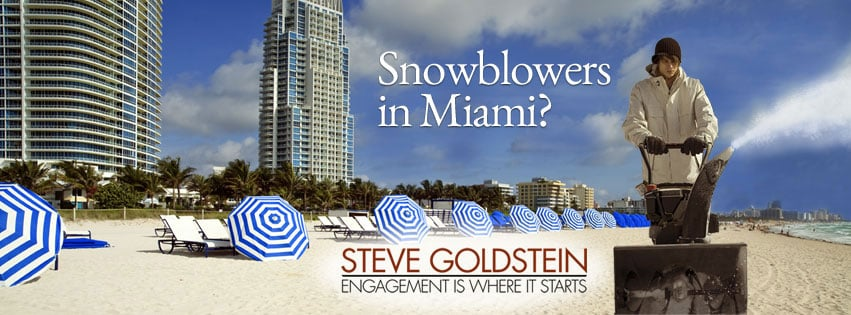 Snowblowers in Miami