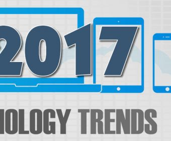 What are the technological forces transforming the business world?