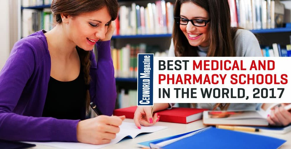 Medicine top degrees for 2017