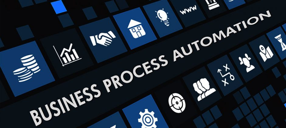 4 Ways to Make Automation Work for Your Department