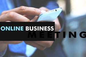 How to Keep Your Online Business Meeting Focused