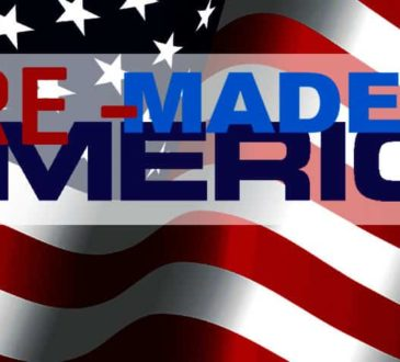 Re Made in America