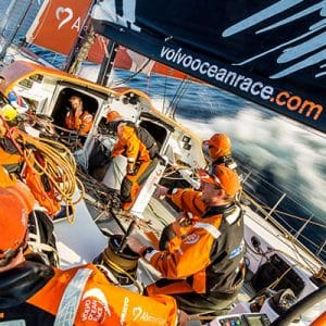 Tackling Boardroom Diversity From The Southern Ocean: Volvo Ocean Race